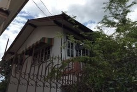 For Sale 3 Beds House in Phra Pradaeng, Samut Prakan, Thailand