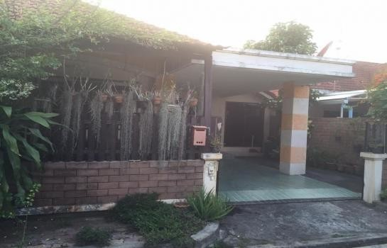 For Sale 3 Beds タウンハウス in San Sai, Chiang Mai, Thailand | Ref. TH-SCTKJKHC