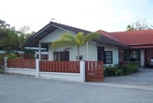For Rent 2 Beds House in Ban Chang, Rayong, Thailand
