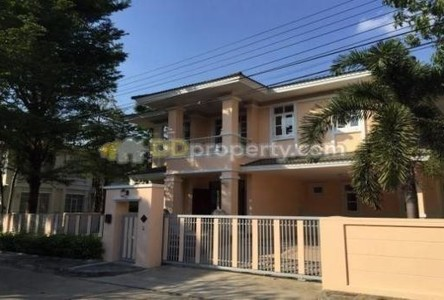 For Rent 4 Beds 一戸建て in Prawet, Bangkok, Thailand
