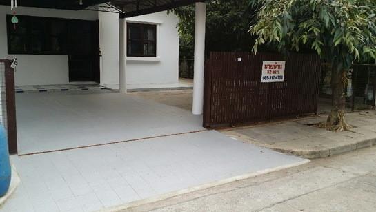 For Sale 3 Beds House in Saphan Sung, Bangkok, Thailand | Ref. TH-BAKTOATH
