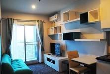For Rent 1 Bed コンド in Bang Khae, Bangkok, Thailand