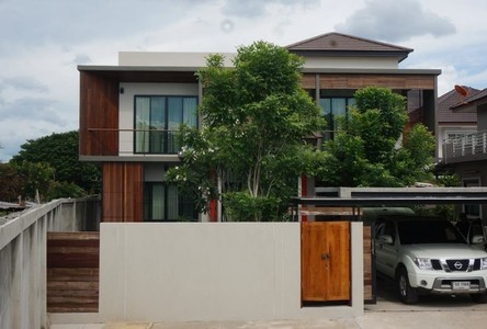 For Sale 3 Beds 一戸建て in Mueang Chiang Mai, Chiang Mai, Thailand