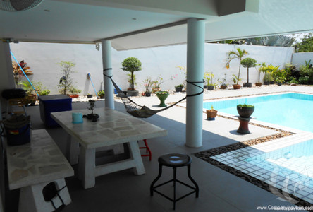 For Sale or Rent 5 Beds House in Bang Lamung, Chonburi, Thailand