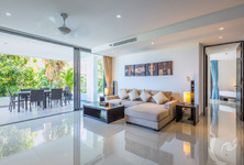 For Rent 3 Beds Condo in Thalang, Phuket, Thailand