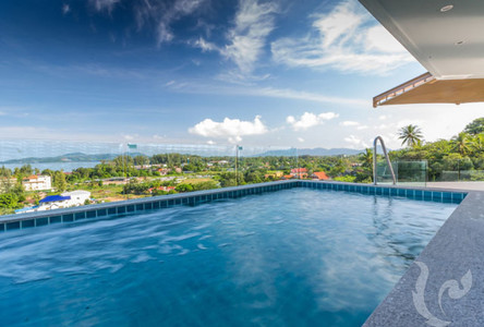 For Rent 4 Beds Condo in Thalang, Phuket, Thailand