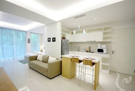 For Rent Condo 64 sqm in Kathu, Phuket, Thailand