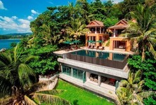 For Rent 8 Beds House in Mueang Phuket, Phuket, Thailand
