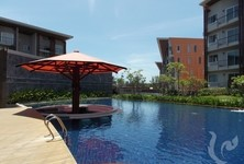 For Sale Condo 35 sqm in Ko Samui, Surat Thani, Thailand