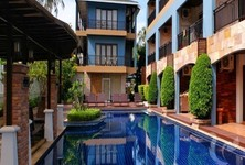 For Sale Condo 31 sqm in Ko Samui, Surat Thani, Thailand