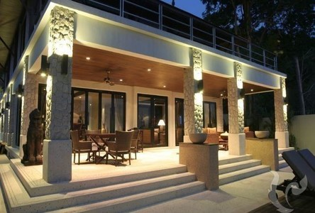 For Rent 9 Beds 一戸建て in Kathu, Phuket, Thailand