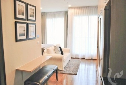 For Sale or Rent Condo 38.8 sqm Near BTS Chit Lom, Bangkok, Thailand