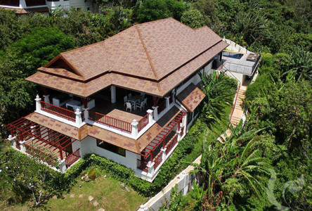 For Sale or Rent 5 Beds House in Kathu, Phuket, Thailand