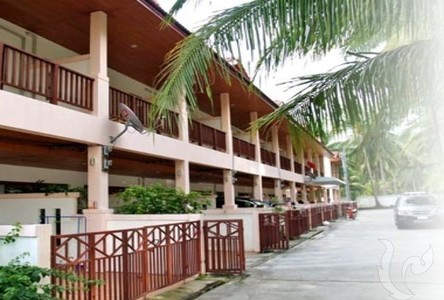 For Rent 2 Beds Townhouse in Ko Samui, Surat Thani, Thailand