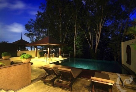 For Rent 5 Beds House in Kathu, Phuket, Thailand