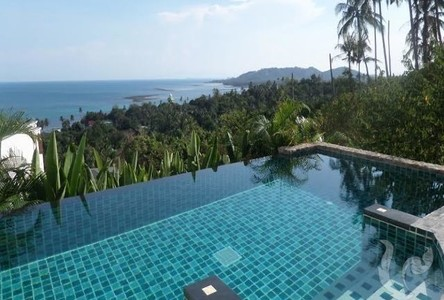 For Rent 1 Bed Condo in Ko Samui, Surat Thani, Thailand