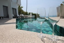 For Rent 5 Beds 一戸建て in Ko Samui, Surat Thani, Thailand