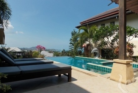 For Rent 2 Beds House in Ko Samui, Surat Thani, Thailand