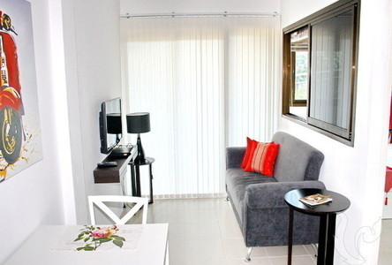 For Sale Condo 30 sqm in Ko Samui, Surat Thani, Thailand