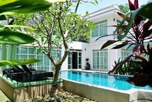 For Sale or Rent 3 Beds 一戸建て in Thalang, Phuket, Thailand
