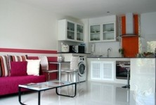 For Sale 1 Bed コンド in Yan Nawa, Bangkok, Thailand