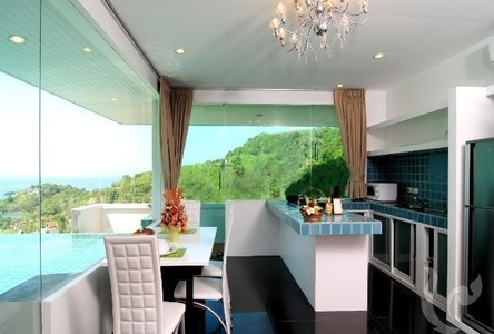 For Rent 4 Beds Condo in Kathu, Phuket, Thailand