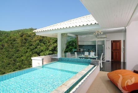 For Rent 3 Beds Condo in Kathu, Phuket, Thailand