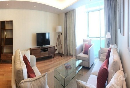 For Sale or Rent 3 Beds Condo in Phaya Thai, Bangkok, Thailand