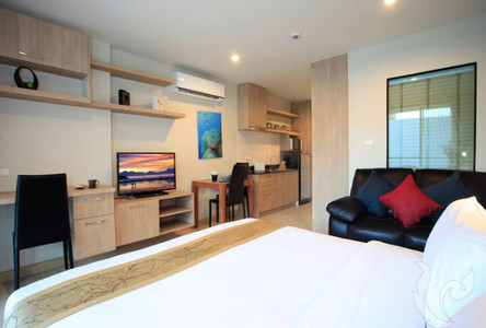 For Rent Condo 39 sqm in Kathu, Phuket, Thailand
