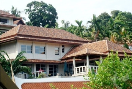 For Rent 4 Beds House in Mueang Phuket, Phuket, Thailand