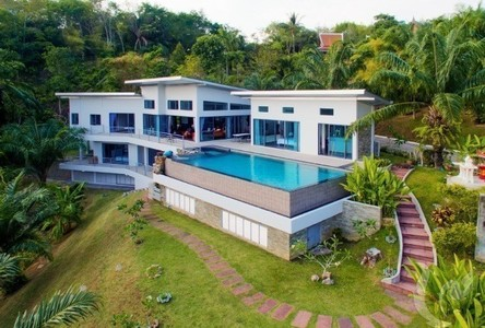 For Rent 5 Beds House in Thalang, Phuket, Thailand