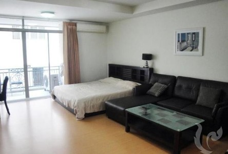 For Rent Condo 45 sqm in Kathu, Phuket, Thailand
