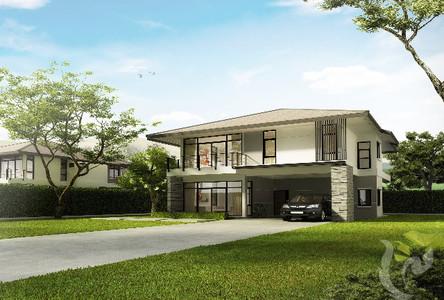 Продажа: Дом с 3 спальнями в районе Doi Saket, Chiang Mai, Таиланд