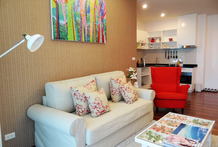 For Sale Condo 30.6 sqm in Mueang Phuket, Phuket, Thailand