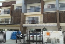 For Sale 3 Beds タウンハウス in Lat Phrao, Bangkok, Thailand
