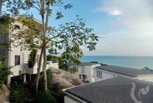 For Sale 4 Beds Condo in Ko Samui, Surat Thani, Thailand