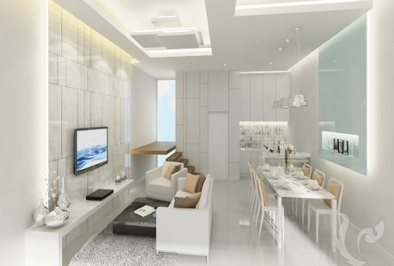 For Sale 4 Beds 一戸建て in Kathu, Phuket, Thailand