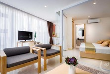 For Sale Condo 34.6 sqm in Mueang Phuket, Phuket, Thailand