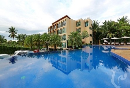 For Rent Condo 50 sqm in Ko Samui, Surat Thani, Thailand