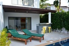 For Rent 3 Beds 一戸建て in Ko Samui, Surat Thani, Thailand