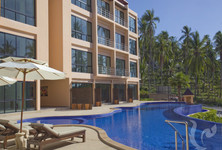For Rent Condo 60 sqm in Ko Samui, Surat Thani, Thailand
