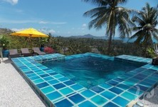 For Sale 5 Beds 一戸建て in Ko Samui, Surat Thani, Thailand