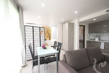 For Rent Condo 50 sqm in Mueang Phuket, Phuket, Thailand
