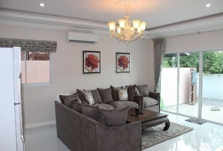Продажа или аренда: Таунхаус с 3 спальнями в районе Hua Hin, Prachuap Khiri Khan, Таиланд