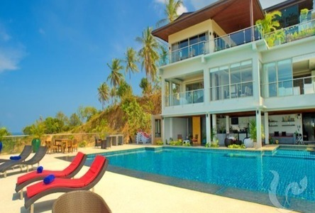 For Sale or Rent 10 Beds House in Ko Samui, Surat Thani, Thailand