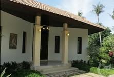 ขาย บ้านเดี่ยว 7 ห้องนอน เกาะสมุย สุราษฎร์ธานี
