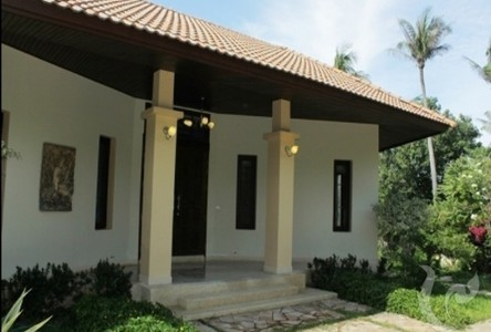 For Sale 7 Beds House in Ko Samui, Surat Thani, Thailand