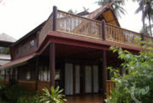 For Rent 4 Beds 一戸建て in Ko Samui, Surat Thani, Thailand