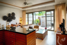 For Rent 1 Bed 一戸建て in Thalang, Phuket, Thailand