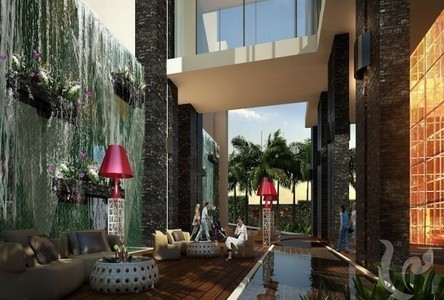 For Sale Condo 40 sqm in Bang Lamung, Chonburi, Thailand